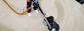 Cleaning and Extraction of Water Damaged Carpets